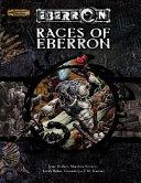 Races of Eberron