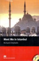 Books - Meet Me In Istanbul (With Cd) | ISBN 9781405077057