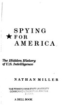 Spying For America