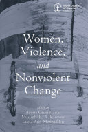 Pdf Women, Violence and Nonviolent Change