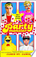 Party Monster Book