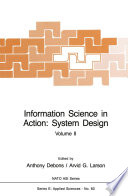 Information Science in Action  System Design