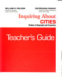 Inquiring about Cities Book