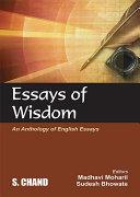 Essays of Wisdom
