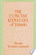The Concise R m ya a of V lm ki