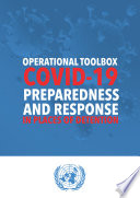 COVID-19 Preparedness and Response in Places of Detention