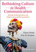Rethinking Culture in Health Communication