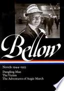 Novels, 1944-1953