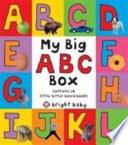 My Big ABC Box