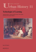 Technologies of Learning