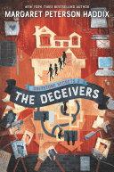 Greystone Secrets #2: The Deceivers [Pdf/ePub] eBook