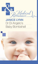 Pdf Dr Di Angelo's Baby Bombshell (Mills & Boon Medical)