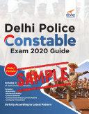 (Free Sample) Delhi Police Constable Exam 2020 Guide [Pdf/ePub] eBook