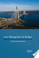 Asset Management of Bridges