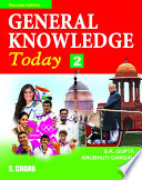 General Knowledge Today 2