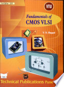 Fundamentals Of Cmos Vlsi
