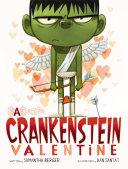 A Crankenstein Valentine Pdf/ePub eBook