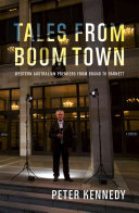 Tales From Boomtown Book PDF