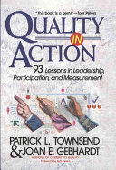Quality in Action Book