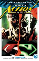 Superman - Action Comics Vol. 1: Path of Doom [Pdf/ePub] eBook
