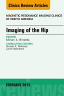 Imaging of the Hip, An Issue of Magnetic Resonance Imaging Clinics, Pdf/ePub eBook