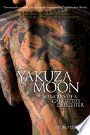 Yakuza Moon Book PDF