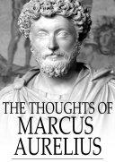 Les pensées de Marc Aurèle