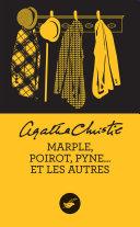 Marple, Poirot, Pyne et les autres [Pdf/ePub] eBook