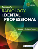 Frommer s Radiology for the Dental Professional   E Book