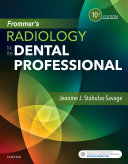 Frommer's Radiology for the Dental Professional - E-Book