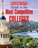 Guide to the Most Competitive Colleges