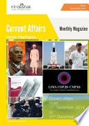 December 2014 Current Affairs Pdf