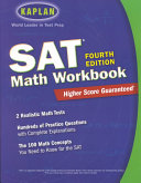 Kaplan Sat Math