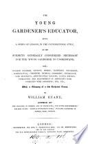 The young gardener s educator