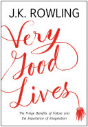 Very Good Lives Pdf
