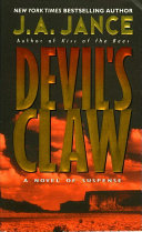 Devil's Claw Pdf/ePub eBook