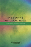 Living Well with Chronic Illness: