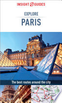 Insight Guides Explore Paris (Travel Guide eBook)