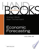 Handbook of Economic Forecasting Book