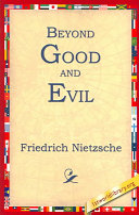 Pdf Beyond Good and Evil