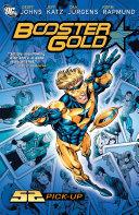 Booster Gold  52 Pick Up