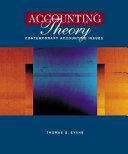 Accounting Theory