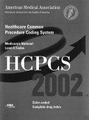 Hcpcs 2002