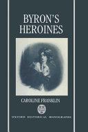 Byron S Heroines