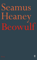 Beowulf banner backdrop