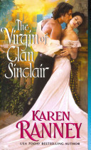 The Virgin of Clan Sinclair Pdf/ePub eBook