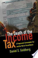 The Death of the Income Tax