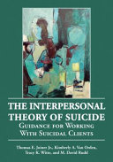 The Interpersonal Theory of Suicide