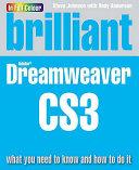 Brilliant Dreamweaver Cs3