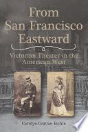 From San Francisco Eastward